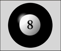 Ask the Magic Eight-Ball