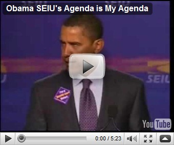 SEIU Thugs Call GOP Donor Racist & Wife Beater - The Workplace Report