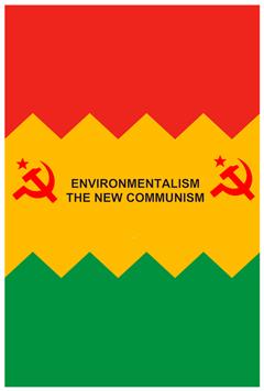 ENVIRONMENTAL-COMMUNISM
