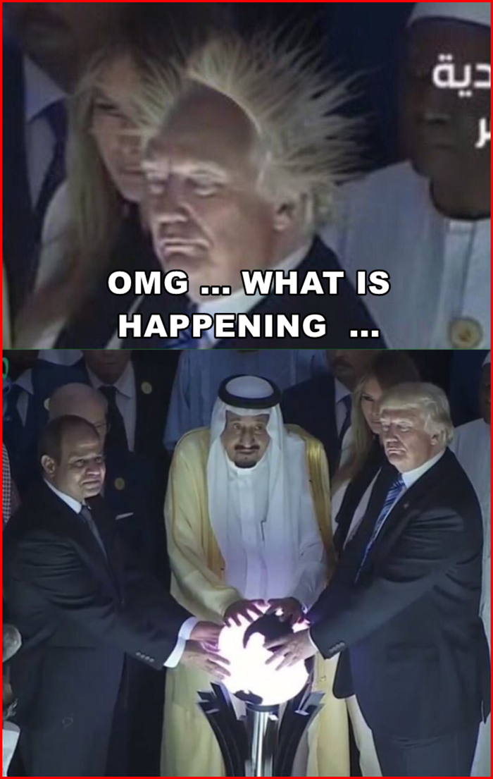 A-GLOBAL-TRUMP