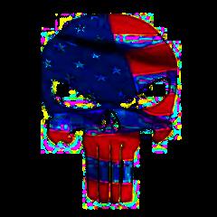 Punisher-Skull