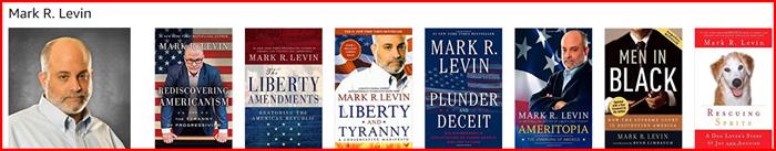 levin-books