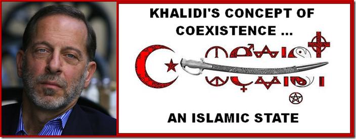 KHALIDI-COEXIST