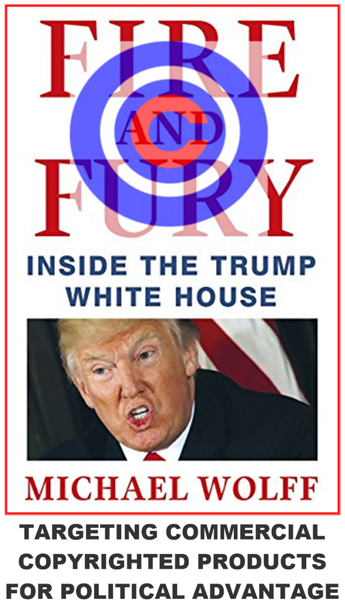 MICHAEL WOLFF'S ANTI-TRUMP BOOK, FIRE & FURY, RELEASED ...