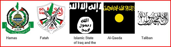 symbols-of-terrorism