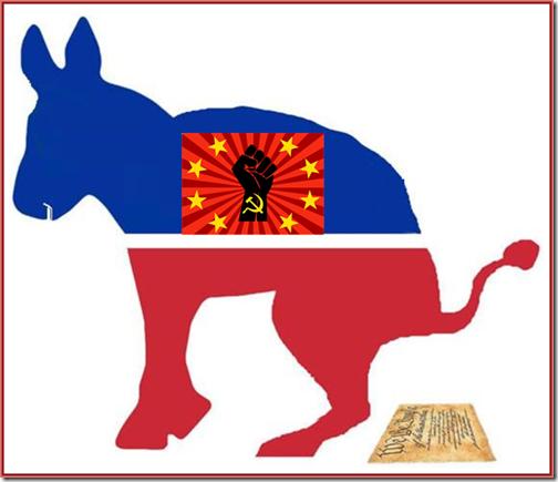 socialist-democrat