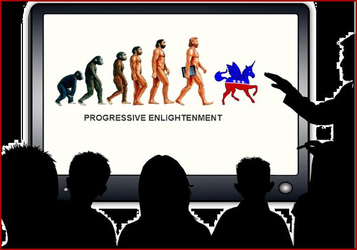 PROGRESSIVE-ENLIGHTENMENT