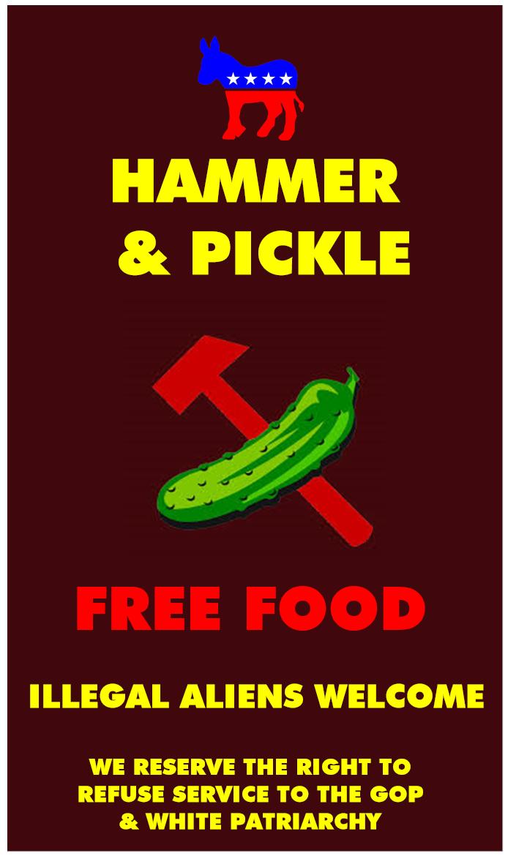HAMMER&PICKLE