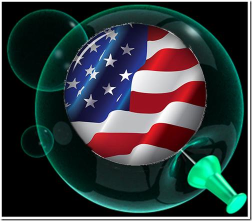 america-bubble