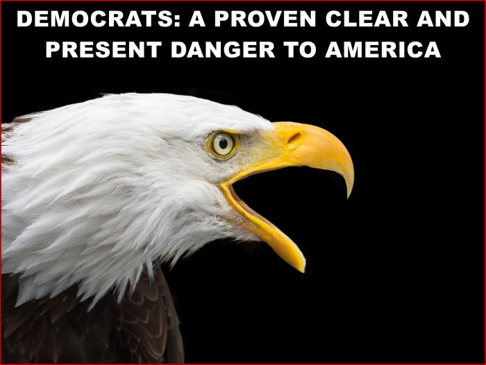 CLEAR-PRESENT-DANGER