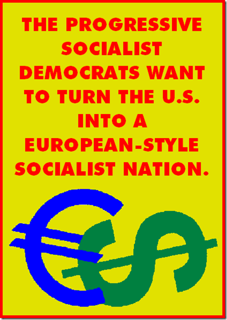 EUROSOCIALISM
