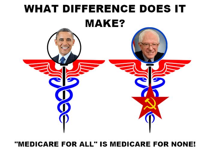 MEDICARE-FOR-NONE