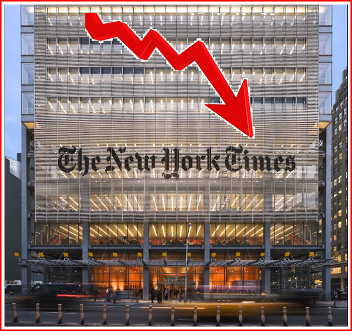 NYT-DOWN