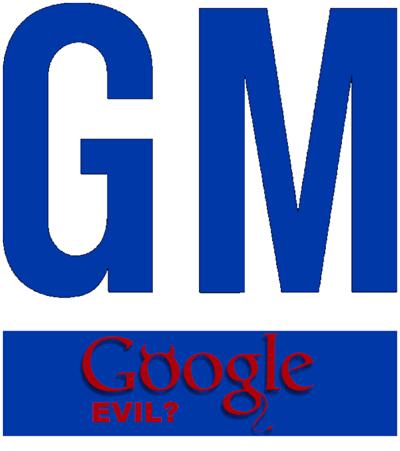 GM-GOOGLE