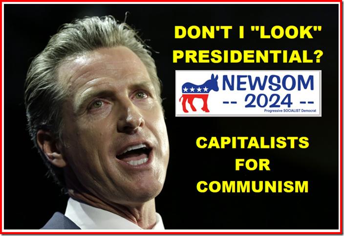 newsom-socialist