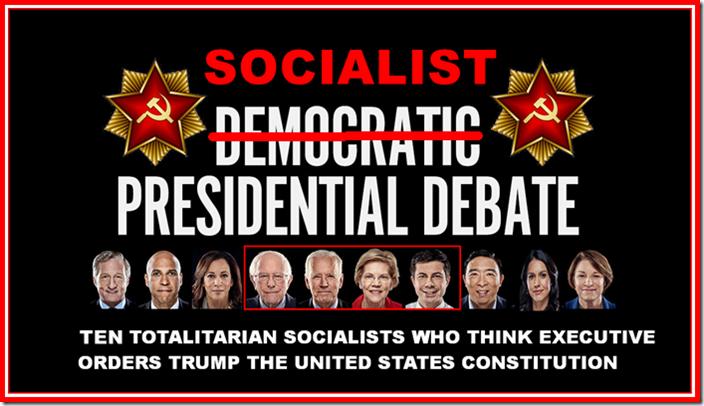 Democrat-debates-november-2019