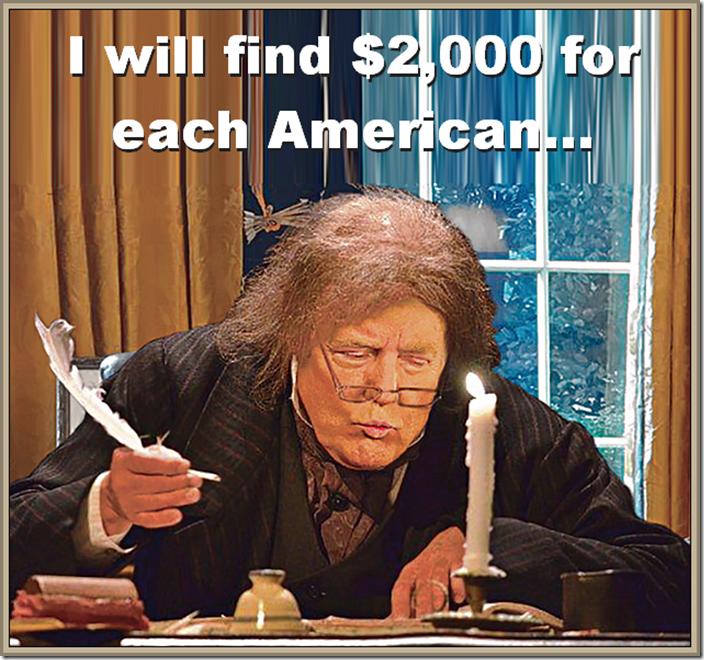 trump=budget