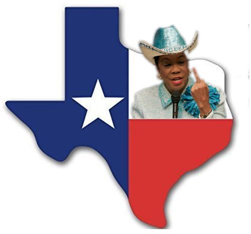 Sje-texas