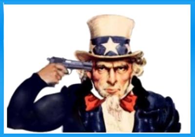 uncle-sam-gun-head-blue-border