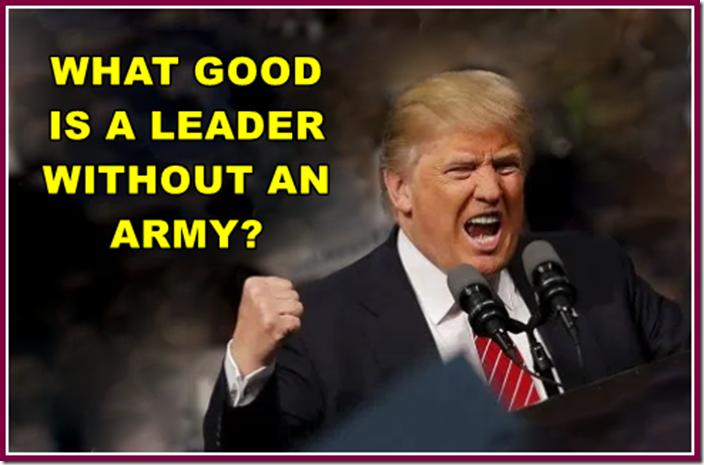 LEADER-FIGHT