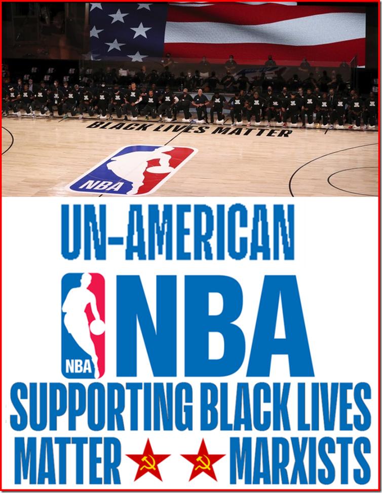 CLIP-BLM-NBA