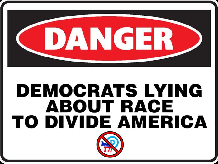 no-democrats