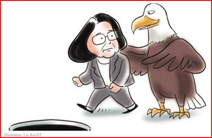 Taiwan-cartoon