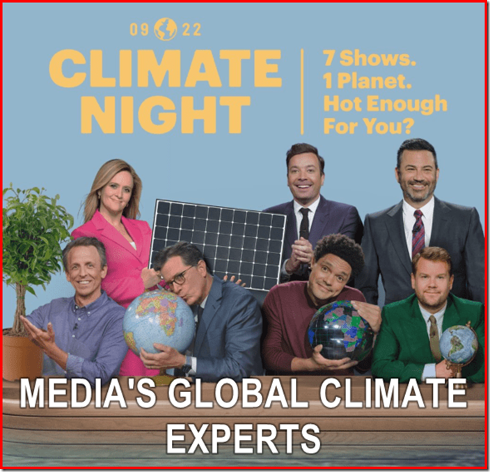 CLIMATE-EXPERTS