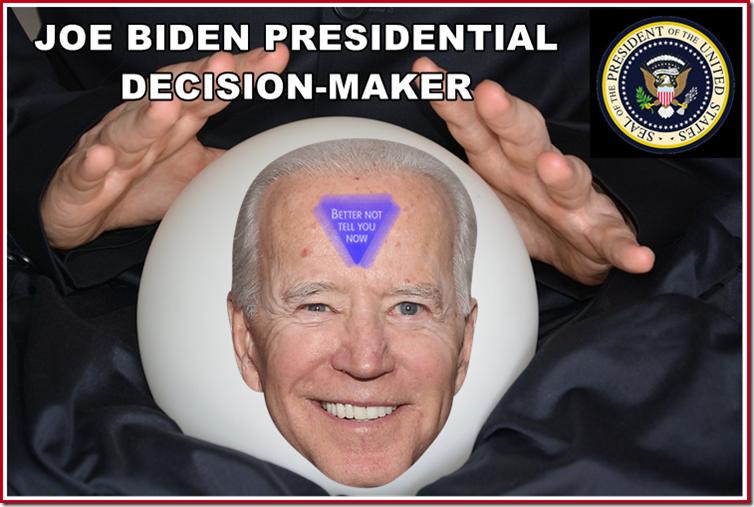 presidential-decision-maker