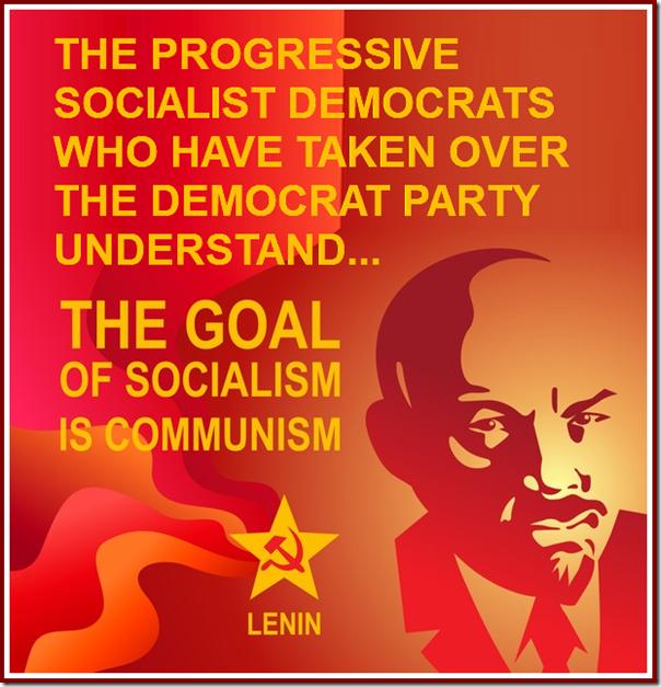 Socialism-democrats