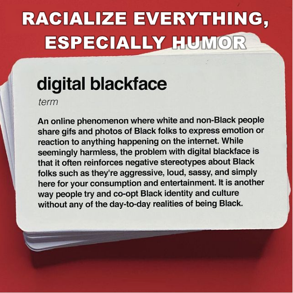 RACIALIZE
