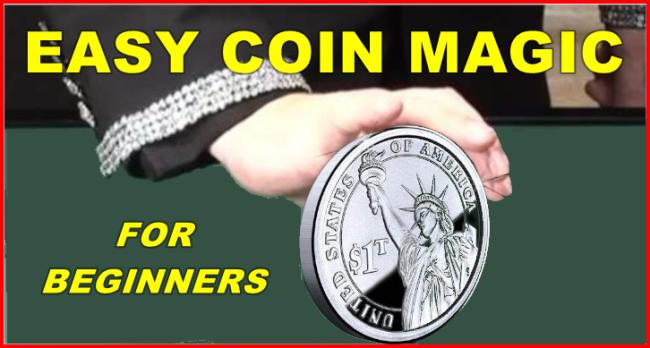 Coin-magic